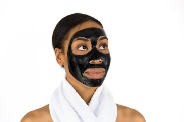 maseczki w płachcie - maska